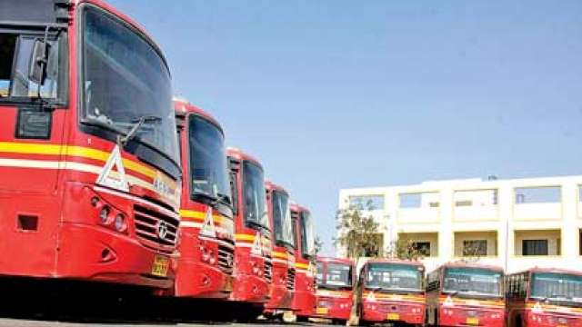 Pune Municipal Corporation decides to offer free rides to promote public transport