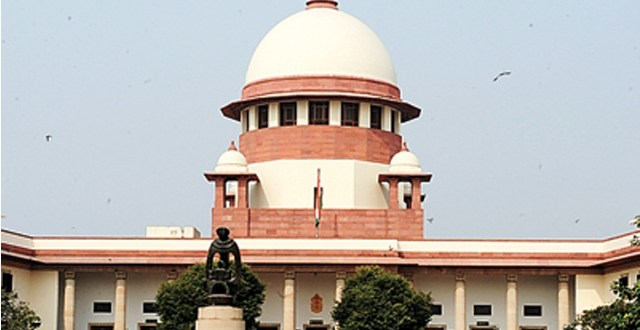 Muslim reservation case hearing in  SC  on 18th April