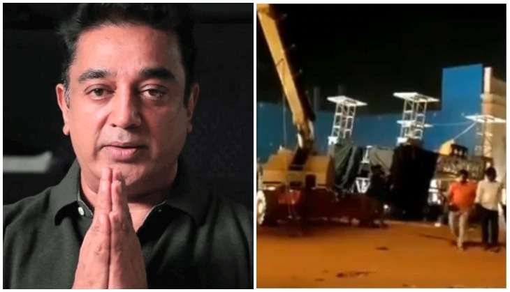 Kamal Haasan condoles death of three killed on sets of