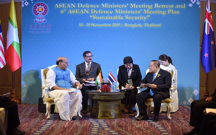 6th-asean-defence-ministers-meeting-plus-to-be-held-in-thailand-today