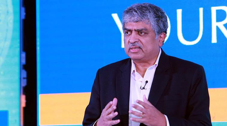 RBI appoints Infosys co-founder Nandan Nilekani as chairman of Digital Payments panel