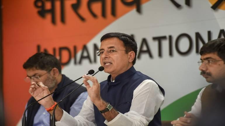 Congress slams govt over terror attacks in J&K, demands answer for intel failure