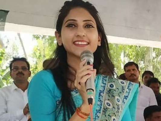 Rebel Rae Bareli Congress MLA Aditi Singh among 40 star campaigners for UP Assembly bypolls