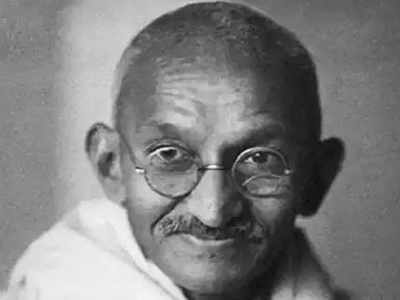Gold-Plated Glasses of Mahatma Gandhi to be auctioned in UK