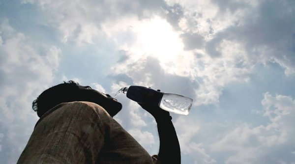 Heat wave conditions to continue to prevail in many parts of country
