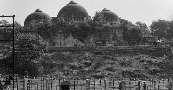 All acquitted in Babri Demolition Case: Court says no sufficient evidence