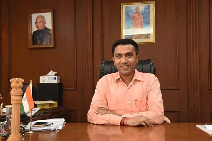 Goa Congress slams Chief Minister Pramod Sawant for Amethi visit