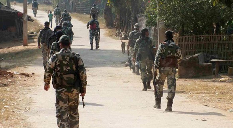 Maoists gun down BJP leader in Bijapur,Chhattisgarh