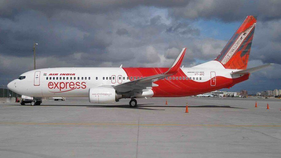 Air India Express says Saudi Arabia permits outbound passenger flights to India