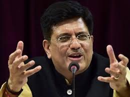 Aadhaar exposes 5 crore ghost accounts: Piyush Goyal