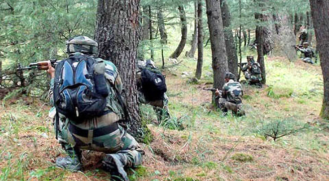 3 militants, soldier killed in Pulwama encounter: Army