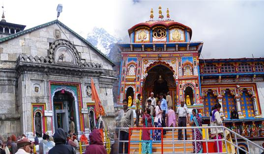 chardham-yatra-begins-in-uttarakhand