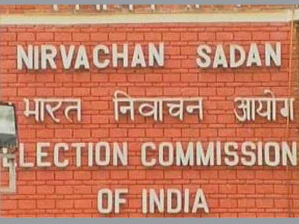 EC bans exit poll bound states