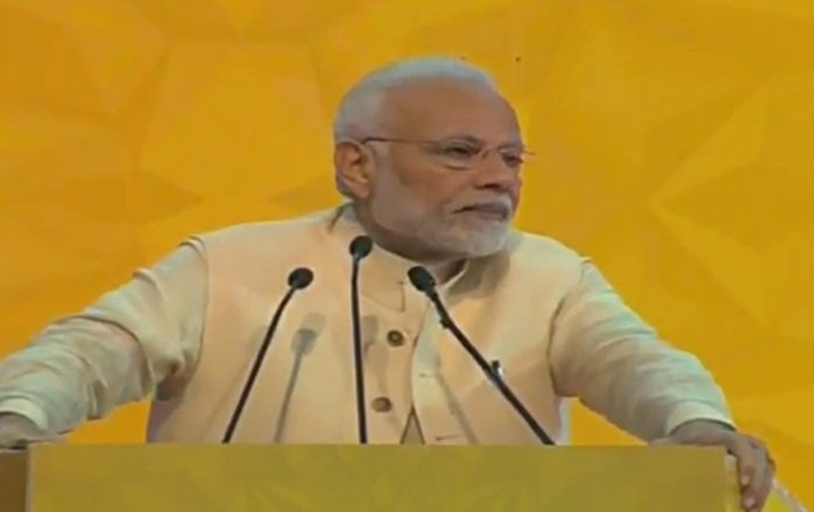 PM Modi inaugurates fourth Partners