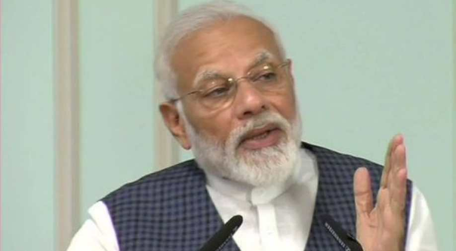 Month of September is dedicated to Poshan Abhiyaan across the country: PM Modi