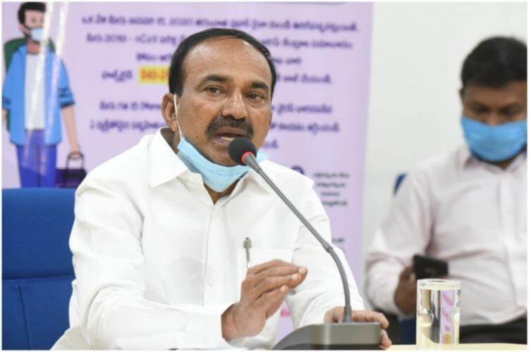TS Health Minister issues notices to private hospitals in view to exploit patients