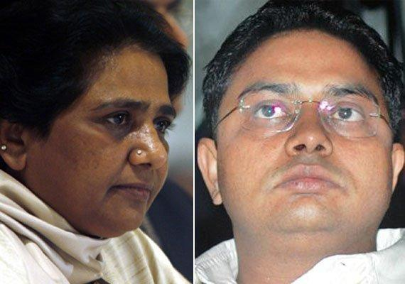 ED detected over Rs.104 crore in BSP account