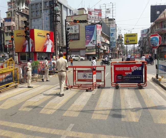 Bihar govt imposes fresh lockdown in Sitamarhi