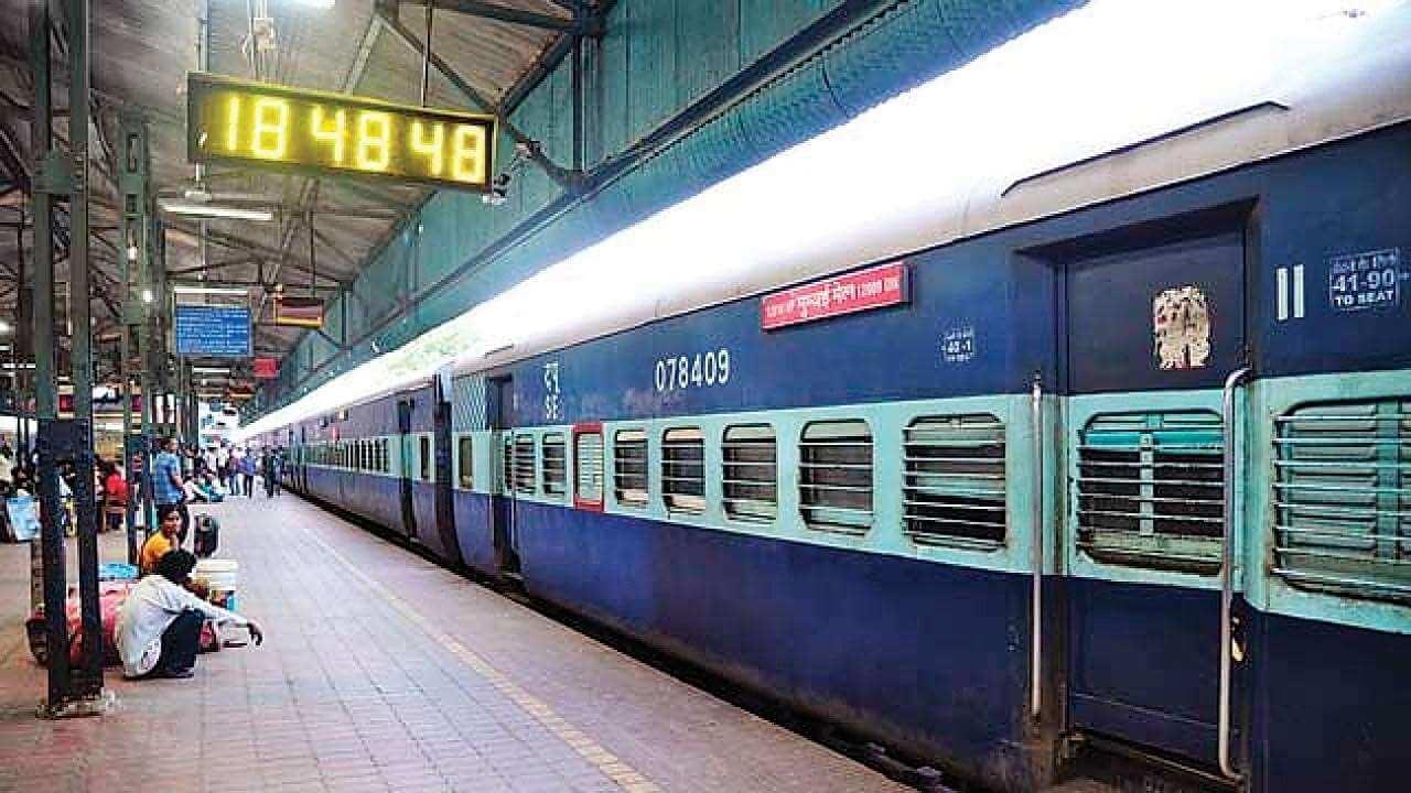 indianrailwayscancelspassengerregulartrainservicesfromjuly1toaug12