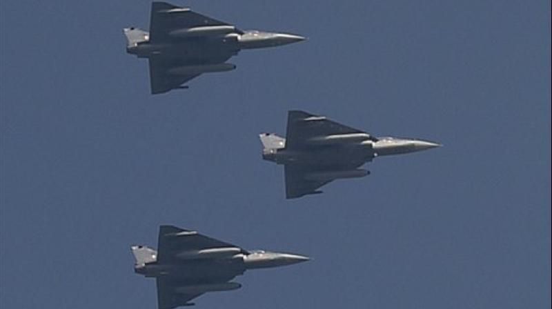 Tejas, airborne warning system to be displayed at R-Day parade