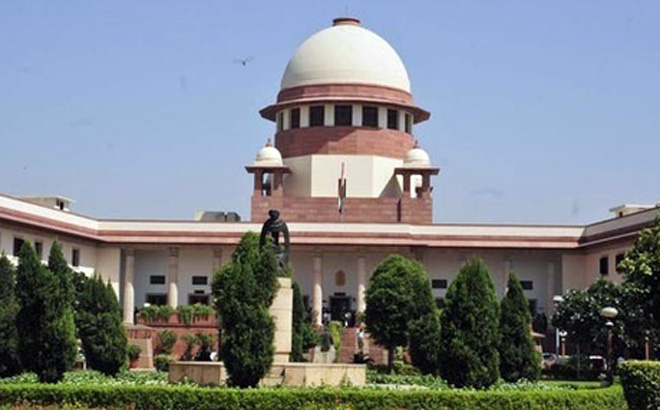 People have the right to die with dignity: SC