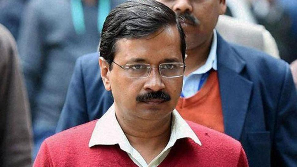 Arvind Kejriwal orders action against corruption in RTO