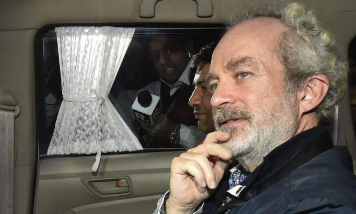 VVIP chopper case: Delhi court dismisses Christian Michel