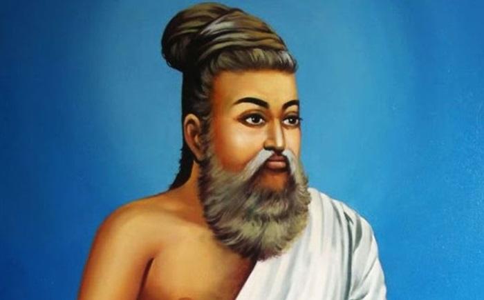 tamilnaducelebratesthiruvalluvardaytoday
