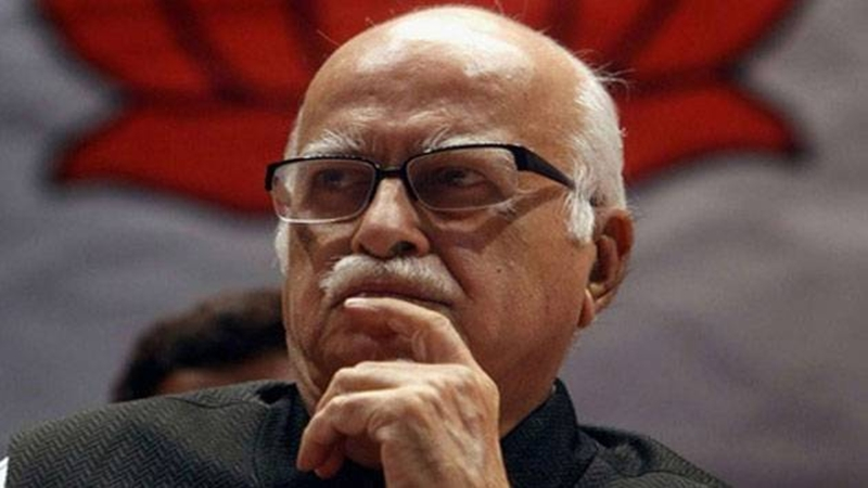 Babri Masjid Case: Advani, Others to Face More Charges on Friday