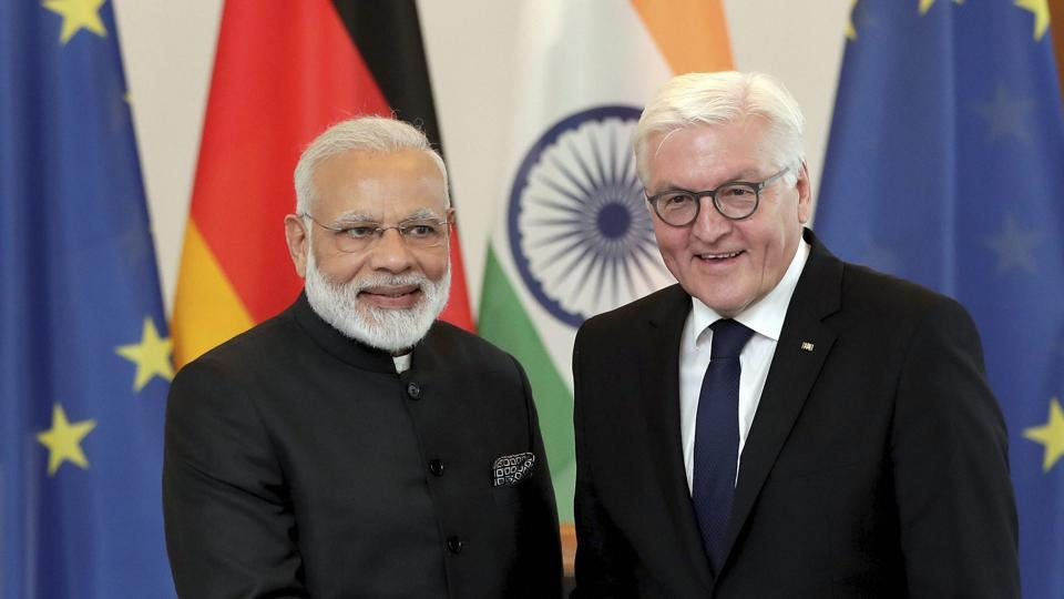 german-president-frank-walter-steinmeier-to-hold-bilteral-meeting-with-pm-modi-today