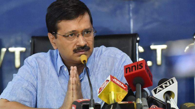 Arvind Kejriwal will be questioned on Friday for alleged assault on chief secretary Anshu Prakash