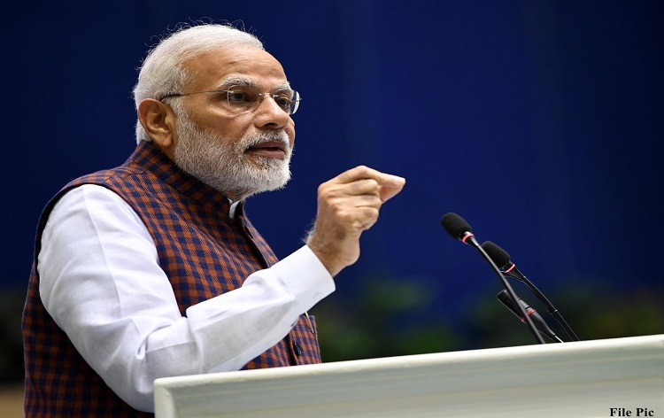 PM Modi to launch several development projects in Maharashtra and in UP today