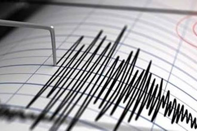 Four tremors jolt Palghar district in Maharashtra