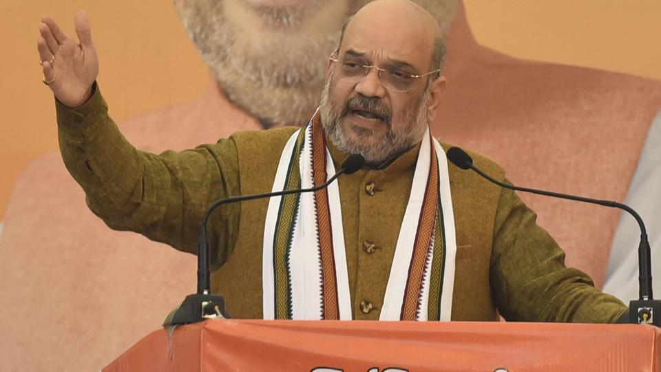 Amit Shah dares Opposition: Prove that CAA takes away citizenship