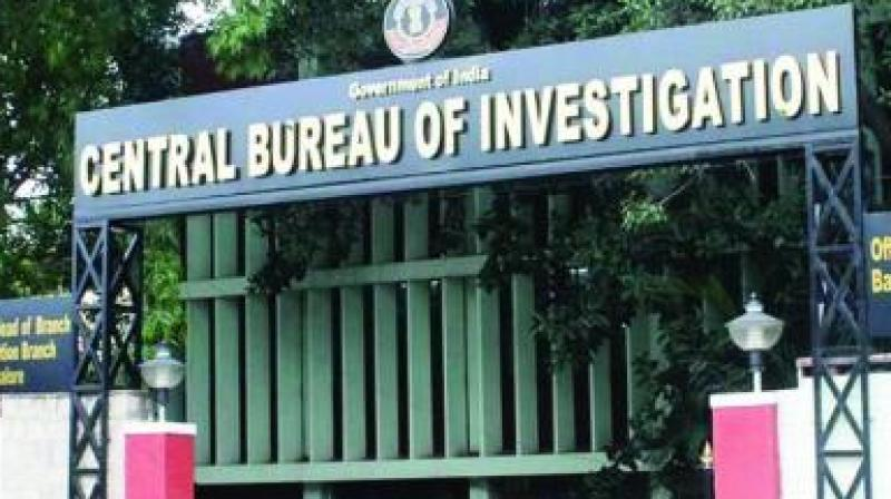 Karnataka govt orders CBI probe into multi-crore IMA ponzi scam