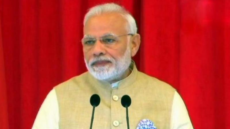 PM Modi to inaugurate India