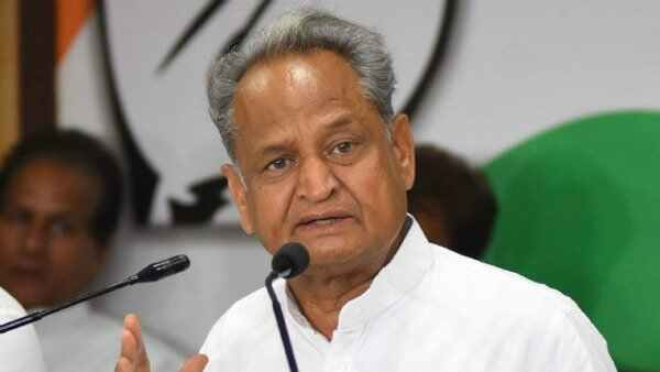 Will address grievances of MLAs: Ashok Gehlot