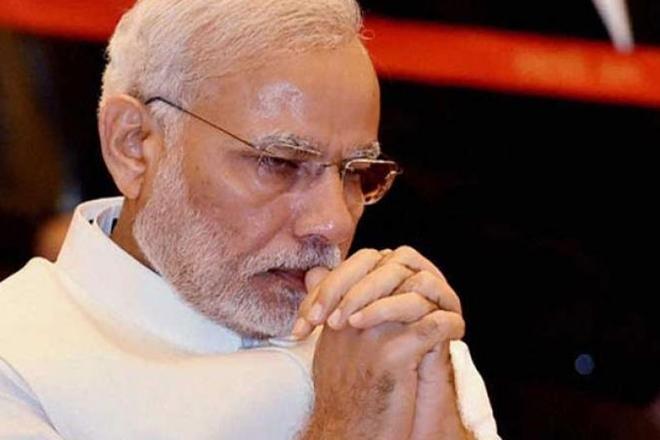 PM Modi condemns terrorist attack in Afghanistan