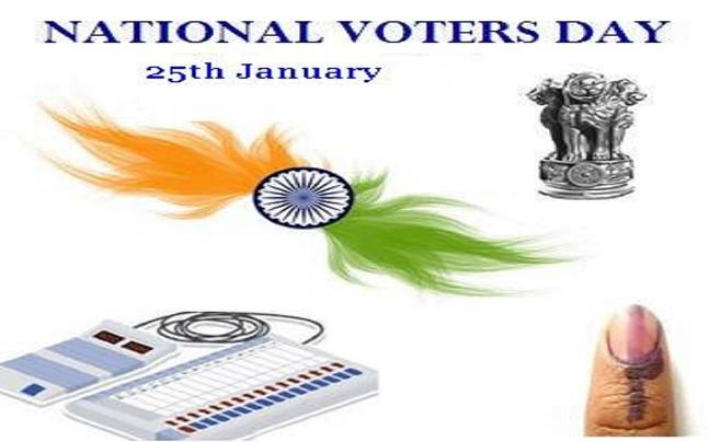 National Voters