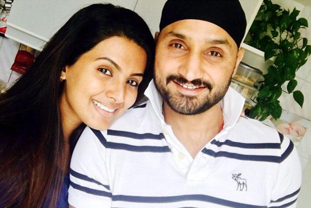 Geeta Basra,Harbhajan Singh blessed with baby girl