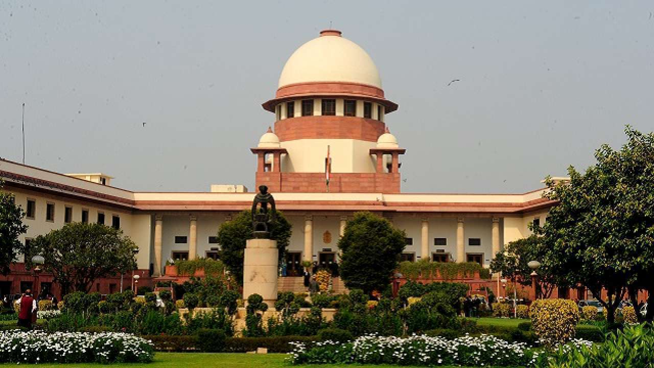 SC dismisses all review petitions against Ayodhya verdict