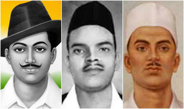 Nation pays tributes to Bhagat Singh, Rajguru & Sukhdev on martyrdom day today