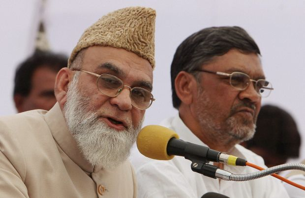 Jama Masjid Imam Bukhari writes to PM Modi, Rahul Gandhi; seeks to allay fears of 25 crore Indian Muslims