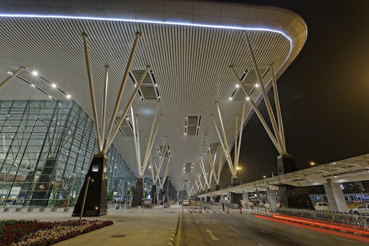 Bengaluru airport may soon witness music concerts, weddings