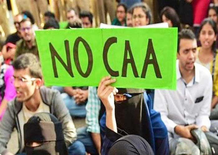 CAA provokes fears among non-Muslim minorities too