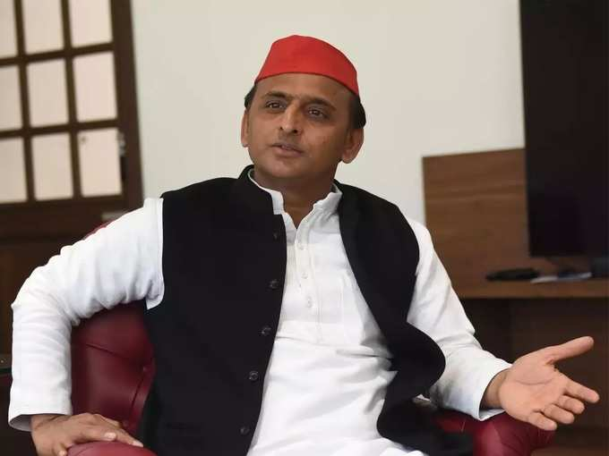 Doors of SP open to all small parties for 2022 UP polls: Akhilesh Yadav