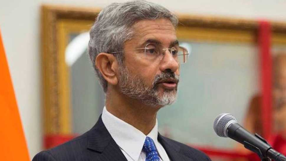 No language will be imposed on any part of the country: S Jaishankar