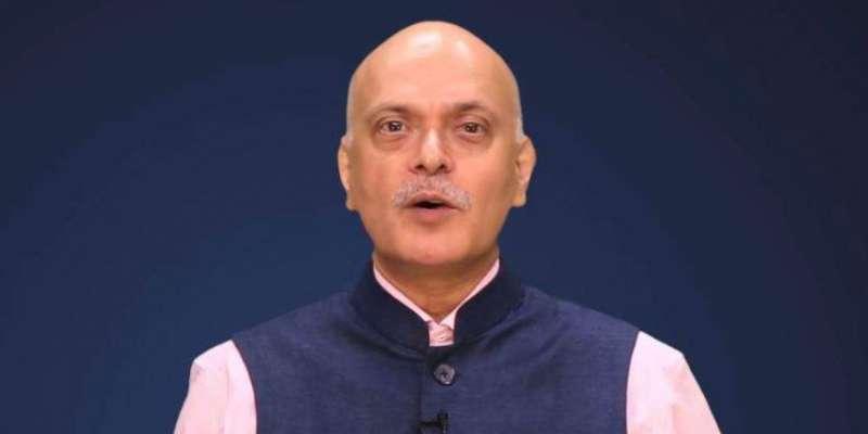 IT dept searches premises of media baron Raghav Bahl