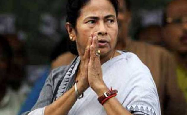 Mamata Banerjee files nomination paper
