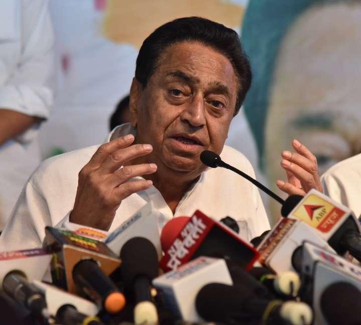 Purely mala fide action: Kamal Nath on nephew Ratul Puri's arrest
